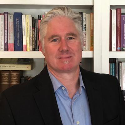 Jeffrey Ladewig