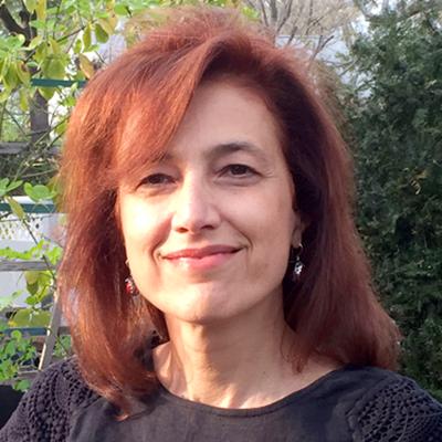 Zahra Arat