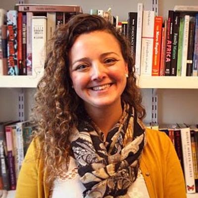 Erica MacDonald