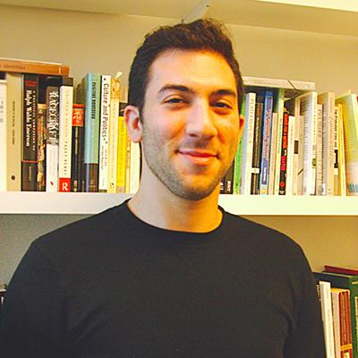 Gregory Doukas