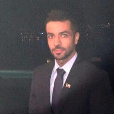 Khaled Aboudhham