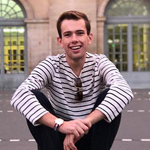 Joshua Hooper