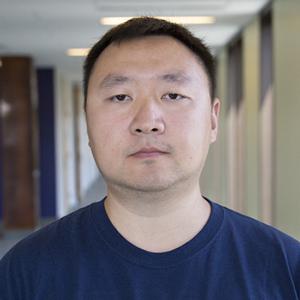 Yinghao Deng