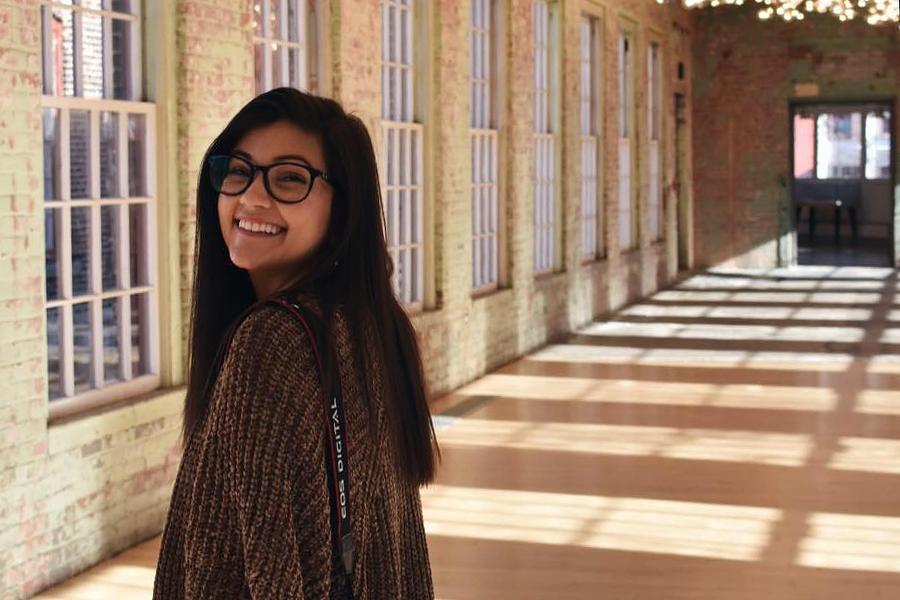 Kayla Ahmed